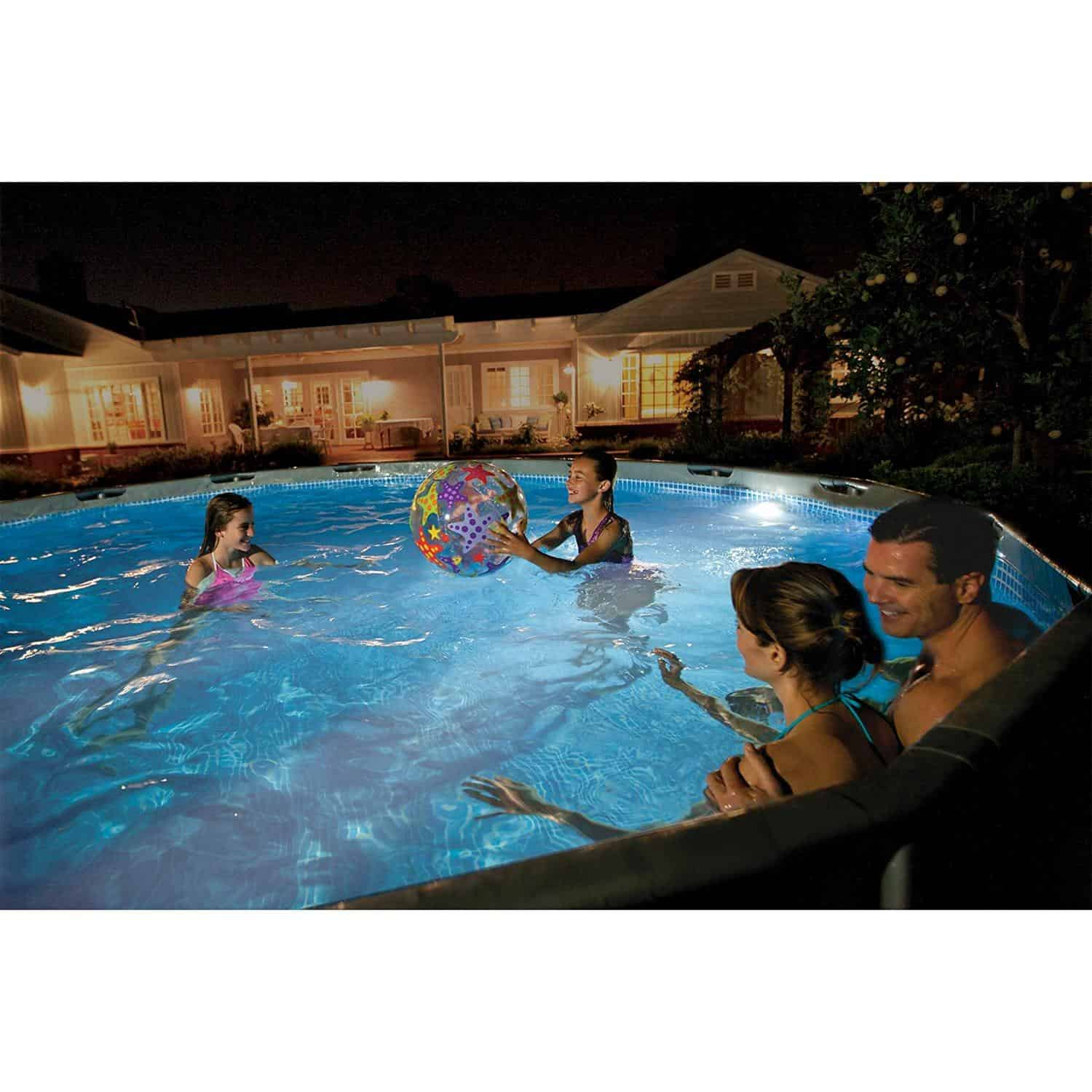 Best above ground pool picture 121 best above ground pool for Best above ground pool reviews