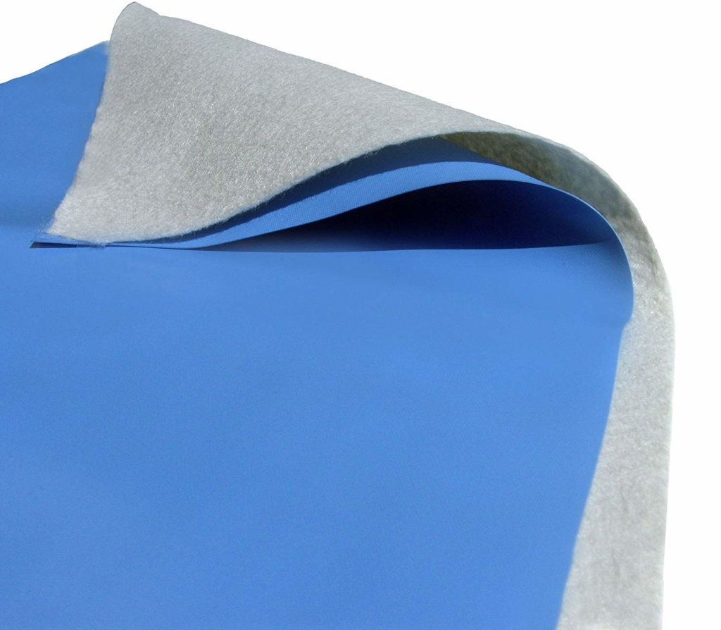 Blue Wave 15x30 Foot Oval Liner Pad