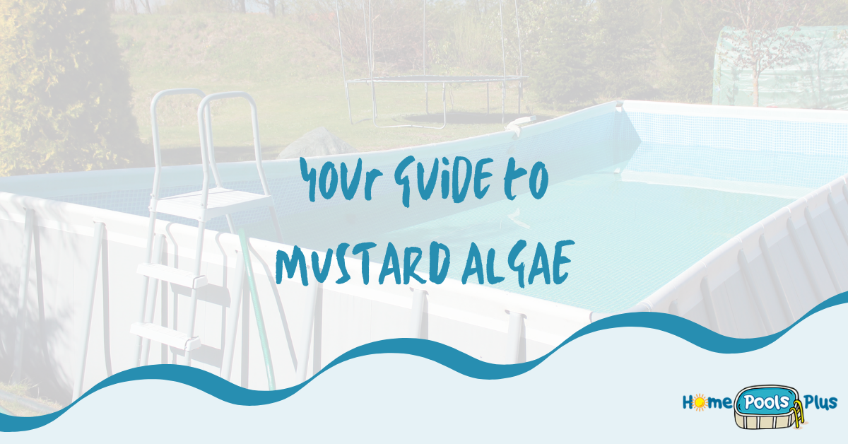 Guide to mustard algae